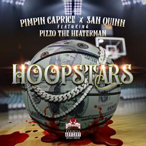 Hoopstars (feat. Pizzo the Heaterman)