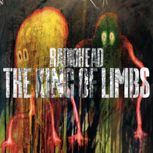 Album The King of Limbs from Radiohead