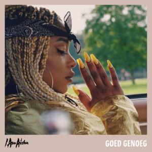 Album Goed Genoeg from I Am Aisha
