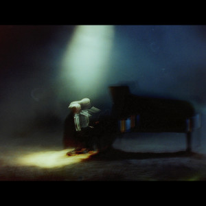 Listen to when the party's over song with lyrics from James Blake