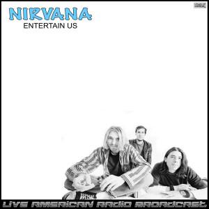 อัลบัม Entertain Us (Live) ศิลปิน Nirvana