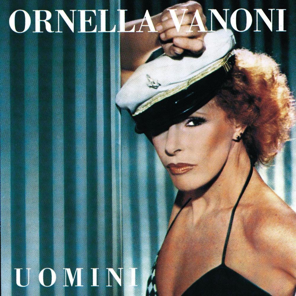 La discesa e poi il mare 2004 Ornella Vanoni