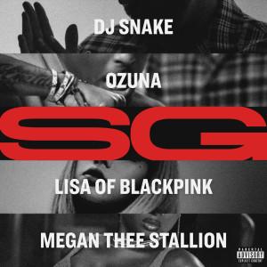 Album SG (Explicit) from DJ Snake