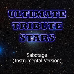 Ultimate Tribute Stars的專輯Wale feat. Lloyd - Sabotage (Instrumental Version)