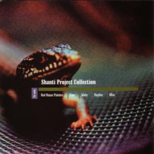 Album Shanti Project Collection 1 from Various Artists