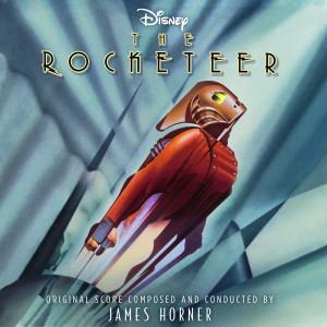Album The Rocketeer (Original Motion Picture Soundtrack) from James Horner