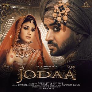 Album Jodaa from Afsana Khan