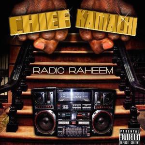 Album Radio Raheem (Explicit) from Chief Kamachi