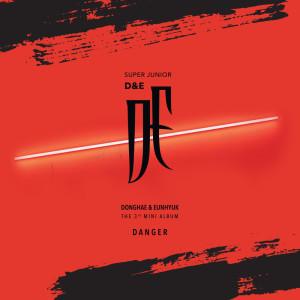 Super Junior-D&E的專輯DANGER