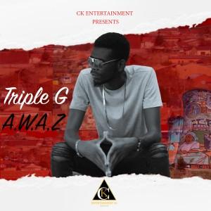 Triple G的專輯Awaz