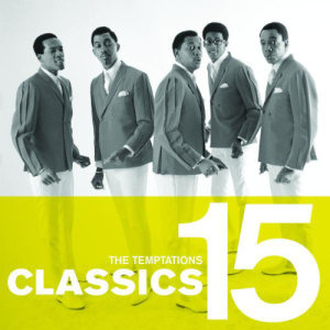 Listen to Standing On The Top song with lyrics from The Temptations