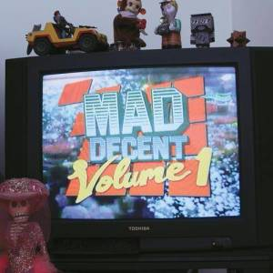 Album Mad Decent Volume 1 from Various Artists
