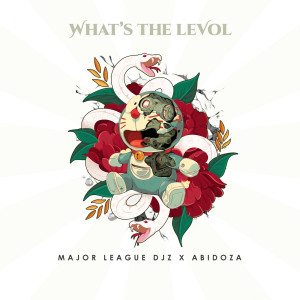Album What's The Levol from Abidoza