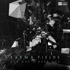 Karma Fields的專輯New Age | Dark Age (Deluxe Version)