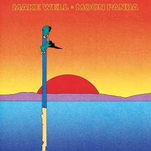 Album Make Well EP from Moon Panda