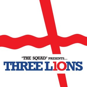 Album 3 Lions 2010 from The Squad