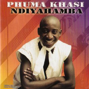 Album Ndiyahamba from Phuma Khasi