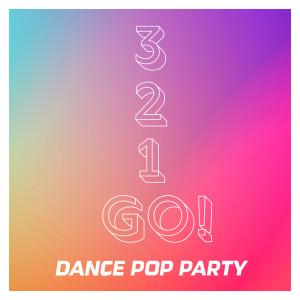 Sassydee的專輯3,2,1, GO! - Dance Pop Party