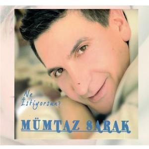 Album Ne İstiyorsun from Mümtaz Sarak