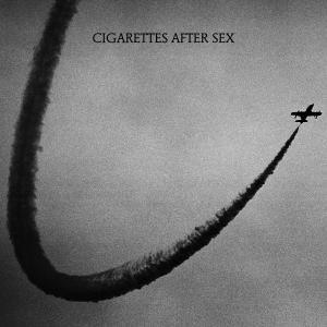 อัลบัม Falling in Love ศิลปิน Cigarettes After Sex