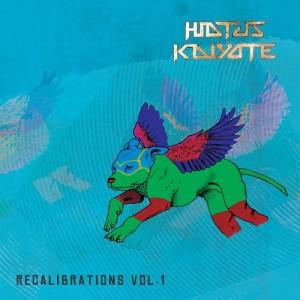 Album Recalibrations, Vol. 1 from Hiatus Kaiyote