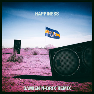 Dada Life的專輯Happiness