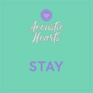 Stay dari Acoustic Hearts