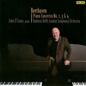 London Symphony Orchestra的專輯Beethoven: Piano Concertos Nos. 1, 3 & 4