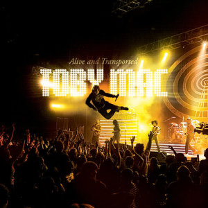 Album Alive And Transported from Toby Mac