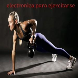 Album Electrónica para Gym Fitness Motivación from Miguel Lopez
