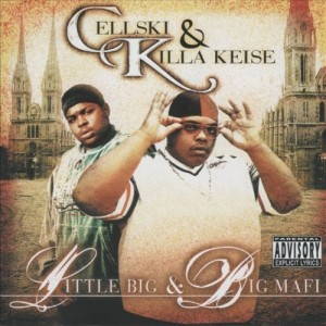 Album Little Big & Big Mafi from Killa Keise