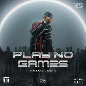 Album Play no games from Twopee Southside