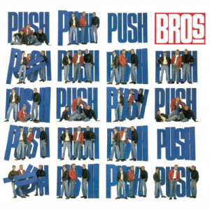 Album Push (Deluxe Edition) from Bros