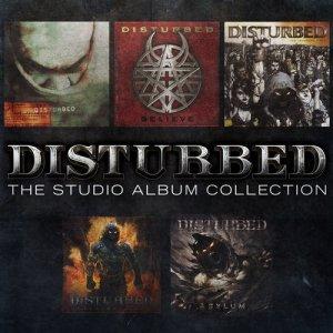 The Studio Album Collection (Explicit)