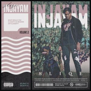 Album Injayam Vol. 2 from Sliqe