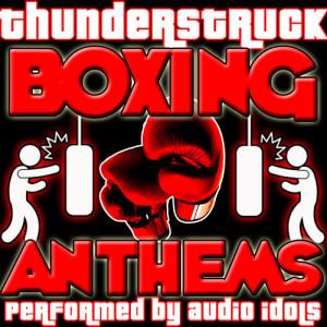 收聽Audio Idols的Thunderstruck歌詞歌曲