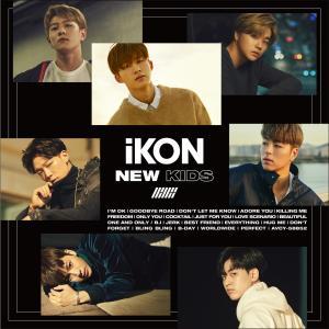 iKON的專輯NEW KIDS
