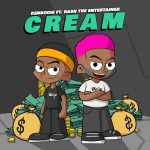 Album Cream (Explicit) from Bash The Entertainer