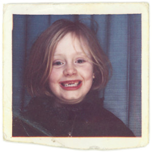 Album When We Were Young from Adele