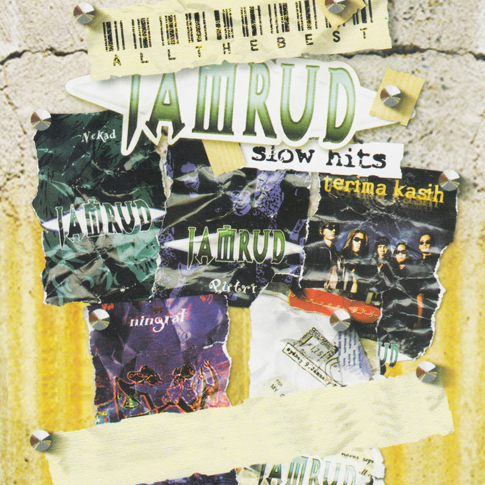 Logo All the Best Slow Hits (2003)