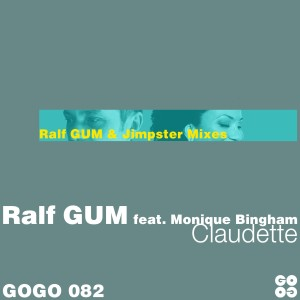 Album Claudette from Ralf GUM