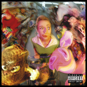 Album POPSTAR! from Danny Seth