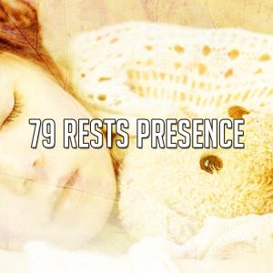 Rockabye Lullaby的專輯79 Rests Presence
