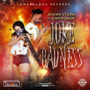 Album Joke Badness (Explicit) from Kwenshade