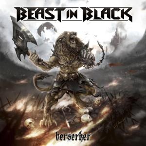 Album Berserker from Beast In Black