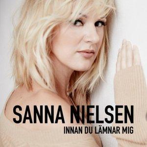Album Innan du lämnar mig from Sanna nielsen