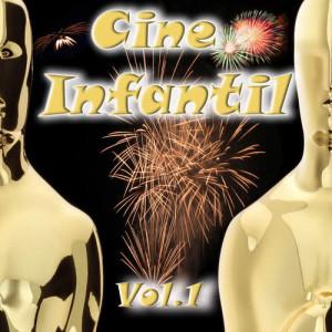 Album Canciones de Cine Infantil Vol. 1 from Los Cantaseries