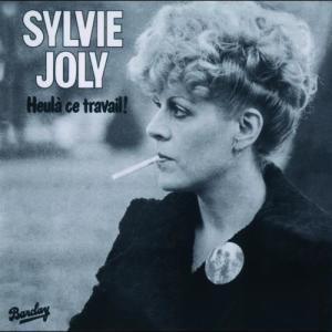 Heula Ce Travail 2000 Sylvie Joly