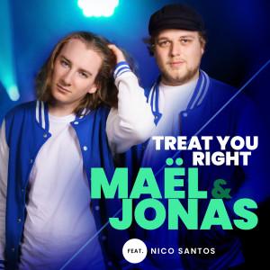 Nico Santos的專輯Treat You Right