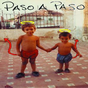 Album Paso a Paso from Paso A Paso